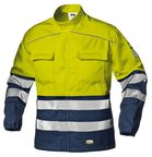 Sir Safety System Multi Supertech Yellow/Blue 58