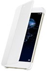 Huawei Flip View Cover For Huawei P10 Lite White
