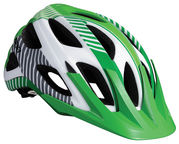BBB Cycling BHE-68 Nerone M White & Green