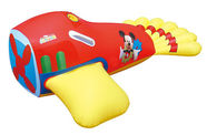 Bestway Mickey Mouse Plane 91010 112 x 91cm