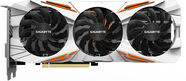 Gigabyte GeForce GTX1080 Ti Gaming OC 11GB GDDR5X PCIE GV-N108TGAMING OC-11GD