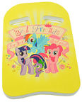 Vision One My Little Pony Swimming Board Yellow