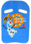 Vision One Frozen Swimming Board Blue