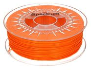 Spectrum Group PLA Filament Cartridge Orange