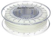Spectrum Group Rubber Filament Cartridge White