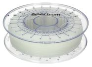 Spectrum Group Rubber Filament Cartridge Transperent