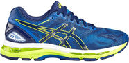 Asics Gel Nimbus 19 T700N-4907 Blue Green 43 1/2