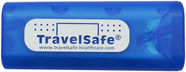 TravelSafe TravelSafe Patch Blue