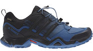 Adidas Terrex Swift R GTX CG4043 Black Blue 43 1/3