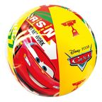 Intex Beach Ball Disney Cars 61cm 58053