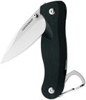Leatherman Crater C33 Knife Black