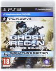 Tom Clancy's Ghost Recon: Future Soldier Signature Edition PS3