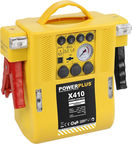 Powerplus POWX410 Portable 4in1 Power Station 12V 6A
