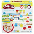 Hasbro Play-Doh Shape & Learn Numbers And Counting B3406