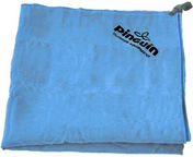 Pinguin Outdoor Towel L Blue