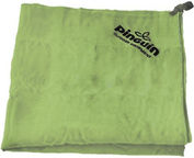 Pinguin Outdoor Towel XL Green