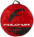 Fulcrum Off Road Red