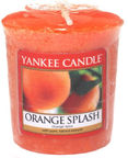 Yankee Candle Classic Votive Orange Splash 49g