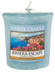 Yankee Candle Classic Votive Riviera Escape 49g