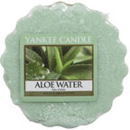 Yankee Candle Classic Wax Melt Aloe Water 22g