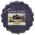 Yankee Candle Classic Wax Melt Cassis 22g
