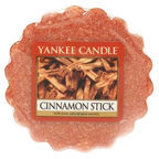 Yankee Candle Classic Wax Melt Cinnamon Stick 22g