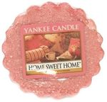 Yankee Candle Classic Wax Melt Home Sweet Home 22g