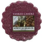 Yankee Candle Classic Wax Melt Moroccan Argan Oil 22g