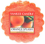 Yankee Candle Classic Wax Melt Orange Splash 22g