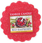 Yankee Candle Classic Wax Melt Red Raspberry 22g