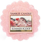 Yankee Candle Classic Wax Melt Summer Scoop 22g