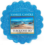 Yankee Candle Classic Wax Melt Turquoise Sky 22g