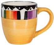 Home4you MUHU XL MUg 600ml Yellow