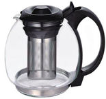 YaoSheng Coffee or Tea Pot with Filter 1.6l