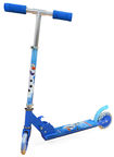 Vision One Disney Frozen Scooter Blue