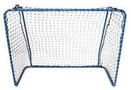 Acito Player Goal With Net 90x115x50cm
