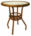 Diana Wicker Table