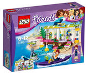 LEGO Heartlake Surf Shop 41315