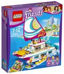 LEGO Sunshine Catamaran 41317
