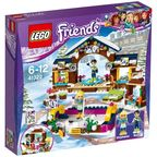 LEGO Snow Resort Ice Rink 41322