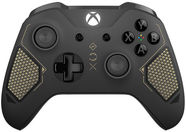 Microsoft Xbox One S Wireless Controller Recon Tech Special Edition