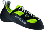 Edelrid Reptile II Climbing Shoes Black / Green 39.5