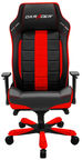 DXRacer OH/CE120 Classic Gaming Chair Black/Red