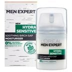 L´Oreal Paris Men Expert Hydra Sensitive Protecting Moisturiser 50ml