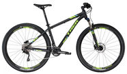 "TREK X-Caliber 9 21.5"" 29"" Black 17"