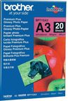 Brother Photo Paper Glossy A3 297 x 420mm 260g