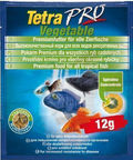Tetra Pro Vegetable Crisps 12g
