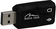 Media-Tech Virtu 5.1 USB MT5101