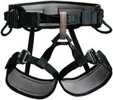 Petzl Falcon Mountain Black 2