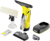 Karcher WV 5 Premium Non-Stop Cleaning Kit 1.633-447